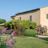 Notre gîte en Provence à Villedieu